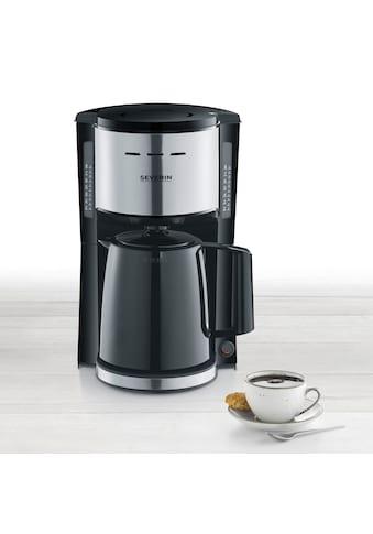 Severin Filterkaffeemaschine KA 9251, Filter 1x4 kaufen