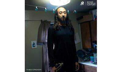 Musik-CD »Star People Nation / Croker,Theo« kaufen