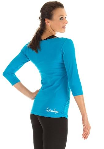 Winshape 3/4-Arm-Shirt »WS4« kaufen
