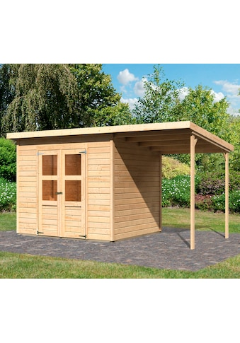 KONIFERA Gartenhaus »Baggersee 4« kaufen