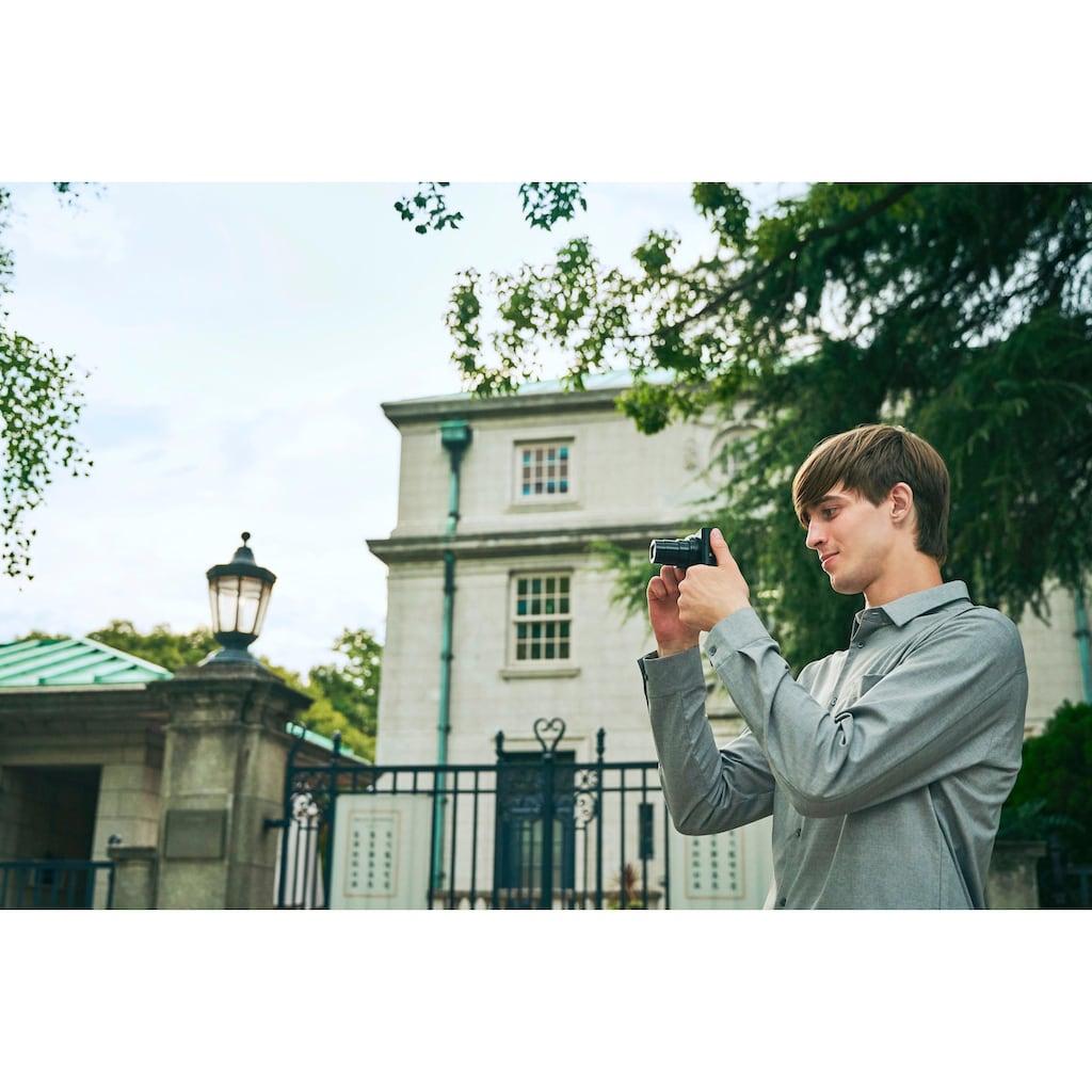 Sony Kompaktkamera »DSC-HX99«, ZEISS® Vario-Sonnar T* 24-720 mm, Touch Display, 4K Video, Augen-Autofokus