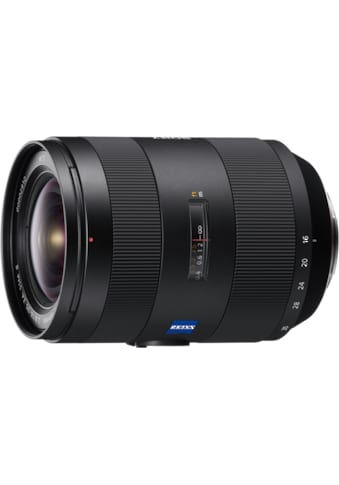 Sony Objektiv »Vollformat Zoomobjektiv 16 - 35 mm F2,8« kaufen