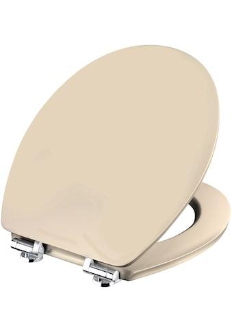 CORNAT WC-Sitz »VALE« kaufen
