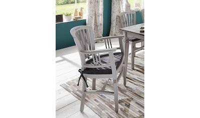 SIT Armlehnstuhl »Spa«, Shabby Chic, Vintage kaufen