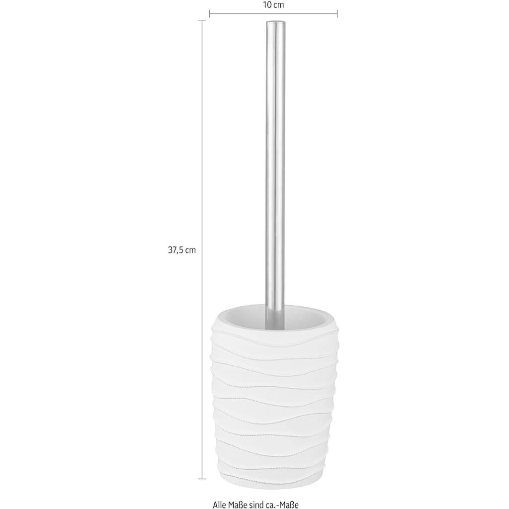 WENKO WC-Garnitur »Corda«