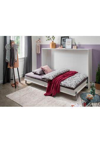 Wimex Schrankbett »Juist«, horizontal klappbar kaufen
