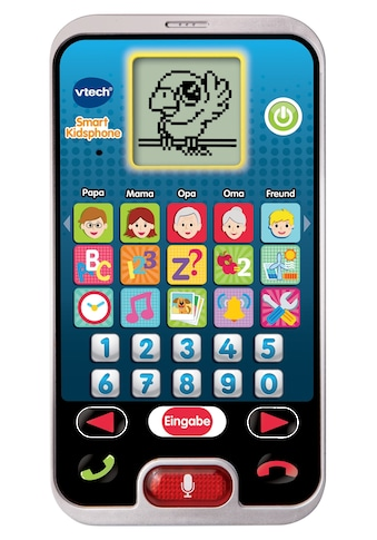 Vtech® Spieltelefon »Smart Kidsphone« kaufen
