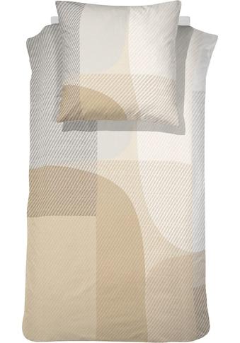 damai Bettwäsche »Moore«, mit Graphik-Print kaufen
