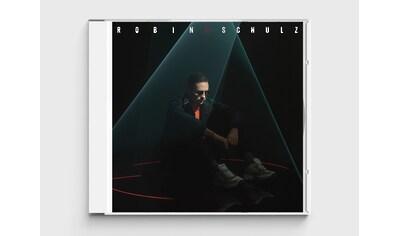 Musik-CD »IIII / Schulz,Robin« kaufen