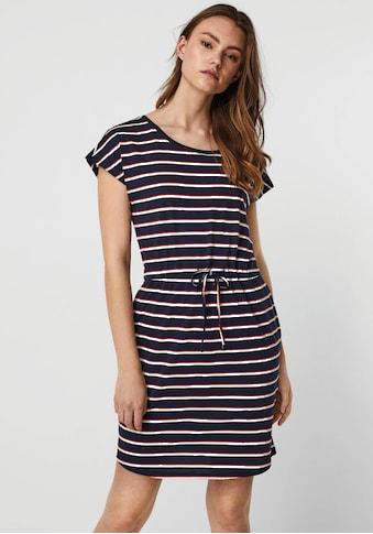 Vero Moda Shirtkleid »VMAPRIL«, im Streifen-Look kaufen