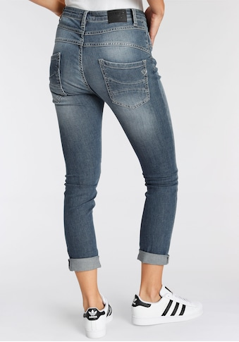 Please Jeans Boyfriend-Jeans »P 78A«, im Authentic Used Look kaufen