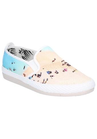 Flossy Slipper »Damen Pastell Slip On Schuh« kaufen