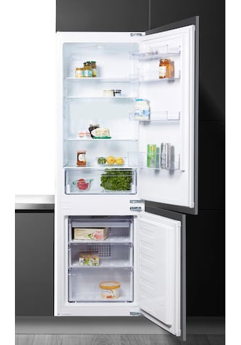 BEKO Einbaukühlgefrierkombination, 177,5 cm hoch, 54 cm breit kaufen