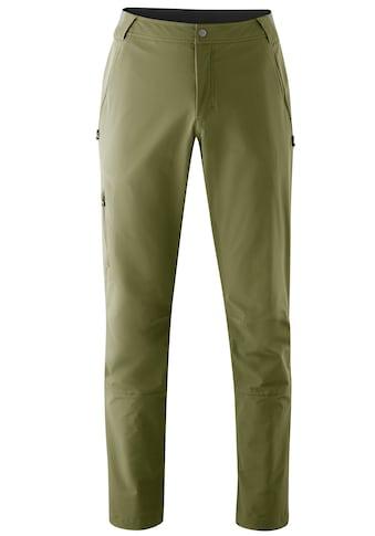 Maier Sports Funktionshose »Norit 2.0 M«, Technische Trekkinghose für Outdoor und Wandern kaufen