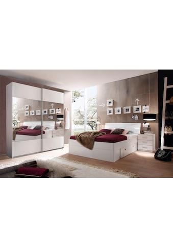 Schlafzimmer-Set »Mars«, in 2 Ausführungen kaufen