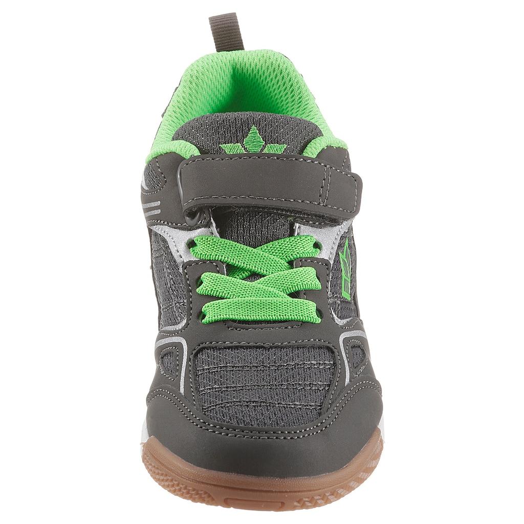 Lico Sneaker »Racine VS«, mit Gummizug und Klettverschluss