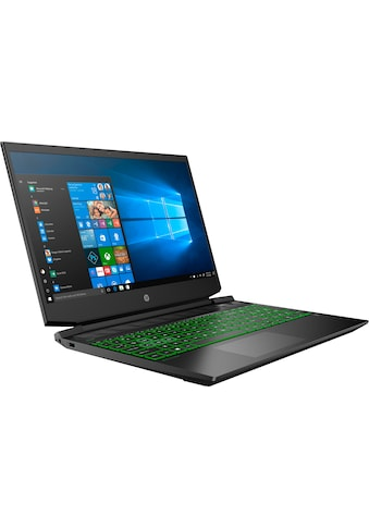 HP Gaming-Notebook »Pavilion Gaming 15-ec2257ng«, (39,6 cm/15,6 Zoll AMD Ryzen 5... kaufen