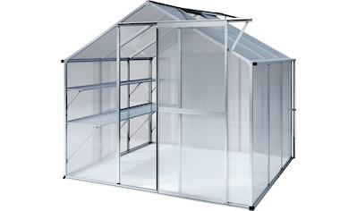 KGT Gewächshaus »Flora III« kaufen