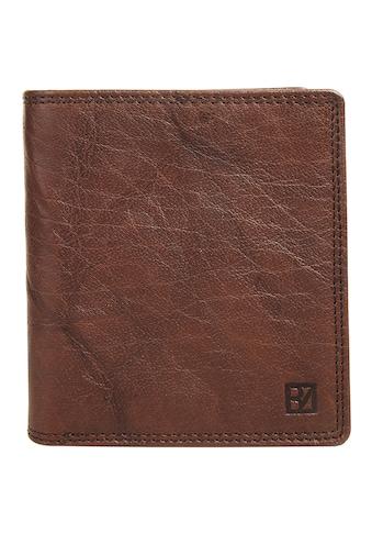 BODENSCHATZ Geldbörse, 2fach klappbar kaufen