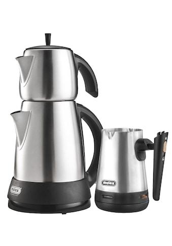 Mulex Wasserkocher, Kaffee Tee Zubereiter kaufen