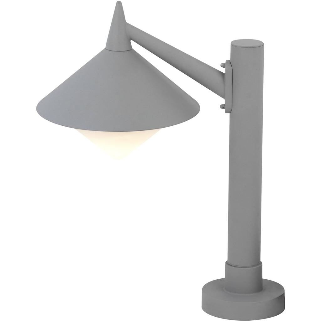 ACTION by WOFI Außen-Stehlampe »MANHATTAN«, E27
