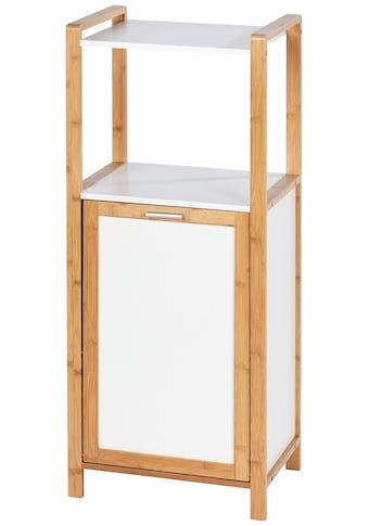 WENKO Ablageregal »Finja«, BxtxH: 40x30x95 cm kaufen