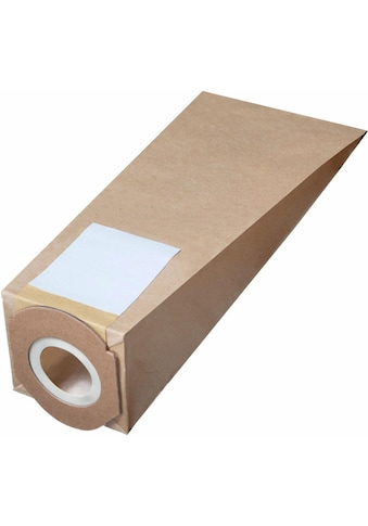 Staubsaugerbeutel, aus 2-lagigem Papier kaufen