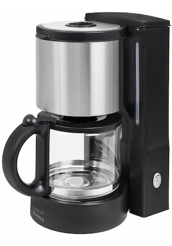 Gutfels Filterkaffeemaschine KA 8101 swi, Papierfilter 1x4 kaufen