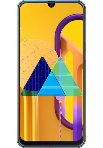 """Samsung Smartphone »Galaxy M30S«, (16,21 cm/6,4 """" 64 GB Speicherplatz, 48 MP Kamera) kaufen"""