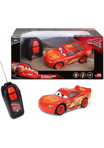 Dickie Toys RC-Auto »Lightning McQueen« kaufen