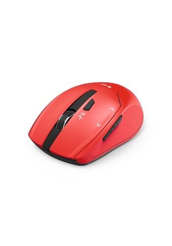 Hama Kompakte Funk PC Maus, kabellose Computermaus, max 2400 dpi kaufen