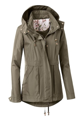 Classic Inspirationen Jacke im lässigen Parka - Style kaufen