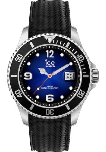 ice - watch Quarzuhr »ICE steel, 17329« kaufen