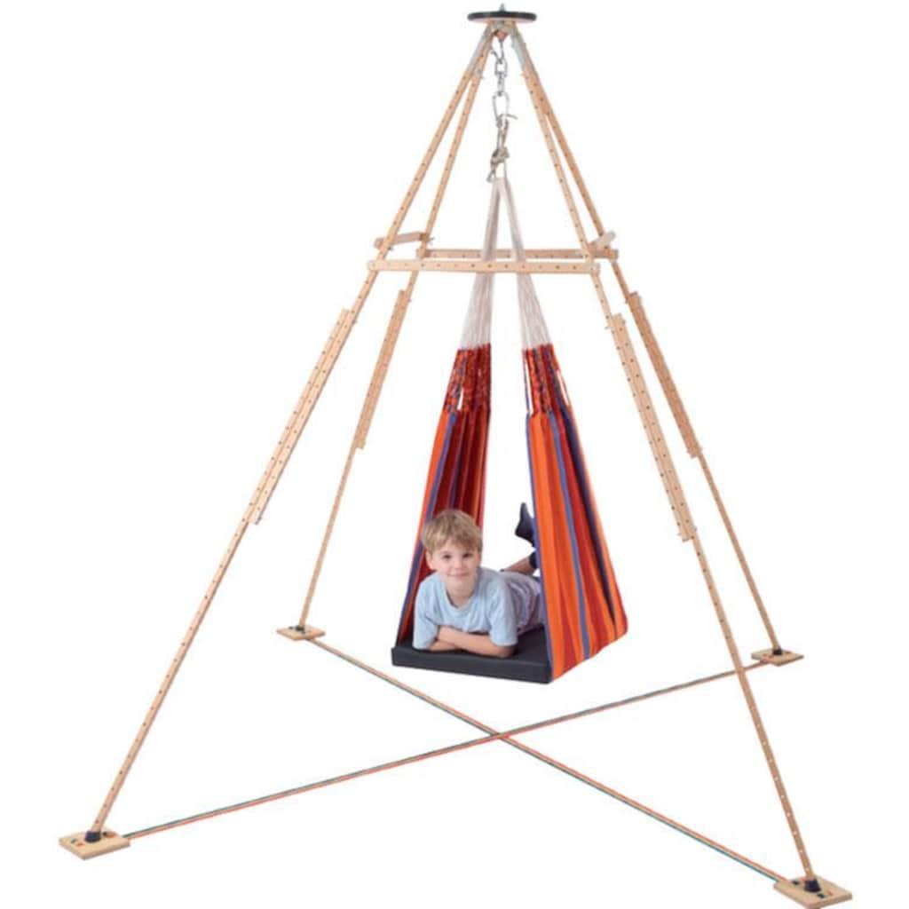 pedalo® Hängemattengestell »Pedalo Pyramido«