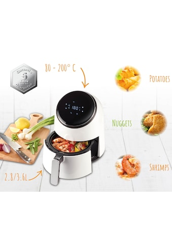 Heißluft Fritteuse, Trisa, »Hot Air Fryer« kaufen