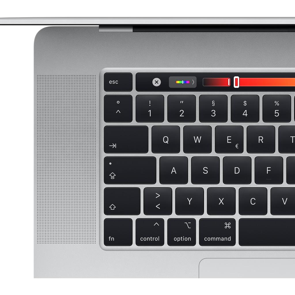 "Apple MacBook Pro 16"" Retina"