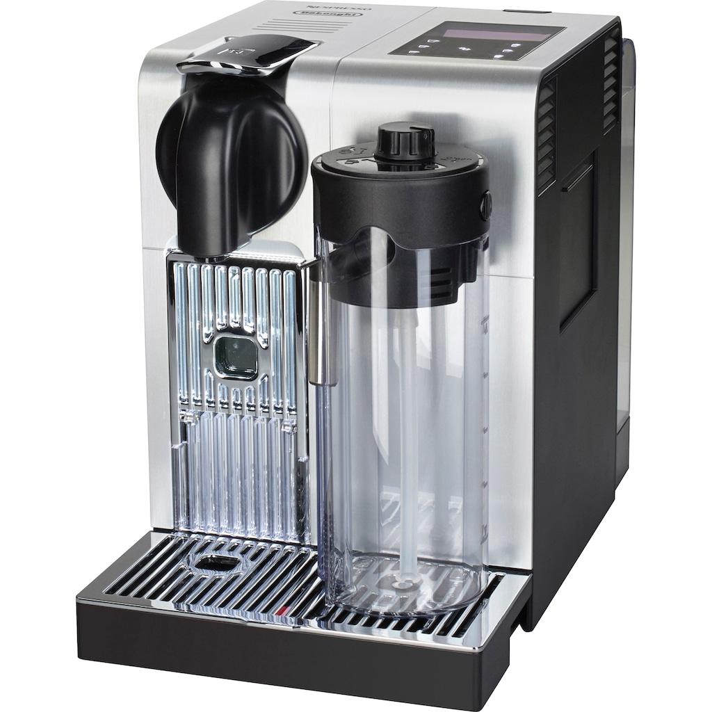 Nespresso Kapselmaschine »NESPRESSO EN 750.MB«