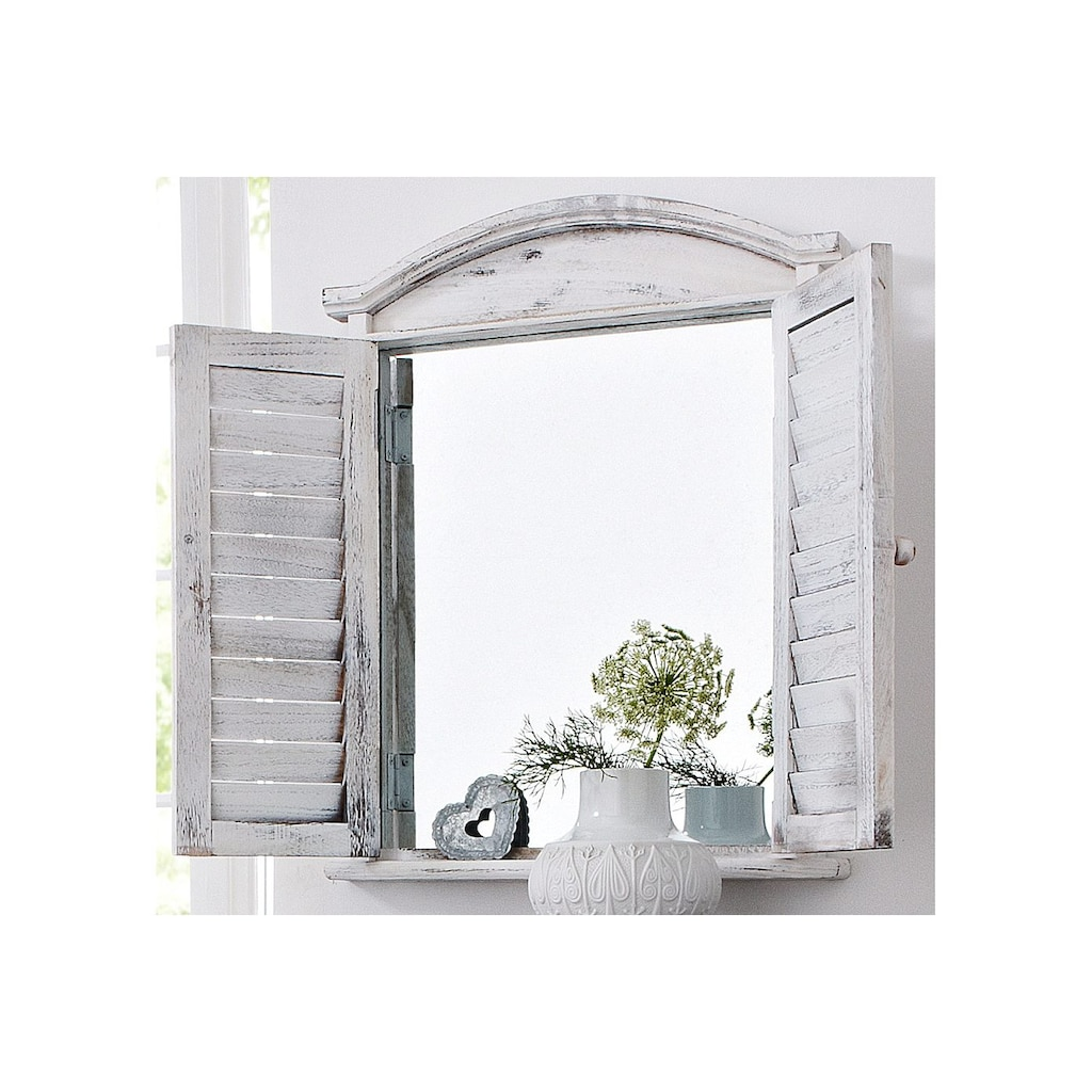 HOFMANN LIVING AND MORE Spiegel »Used Look«