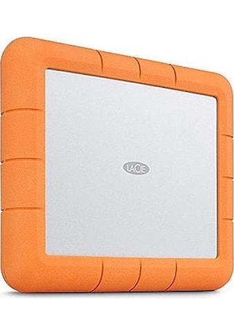 "LaCie externe HDD-Festplatte »Rugged RAID Shuttle 8TB«, 2,5 Zoll, 2,5"" kaufen"