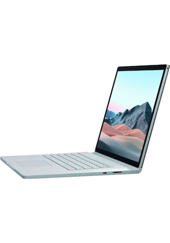 Microsoft Notebook »Surface Book 3 i7, 256/16GB«, ( 256 GB SSD) kaufen