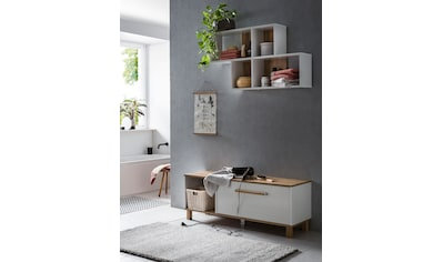 Schildmeyer Sitzbank »Padua« kaufen