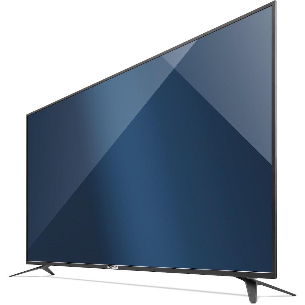 "TechniSat LED-Fernseher »Monitorline UHD 55«, 139 cm/55 "", 4K Ultra HD"