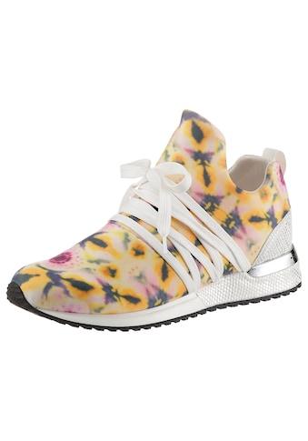 La Strada Slip-On Sneaker »Fashion Sneaker«, zum Schlupfen kaufen
