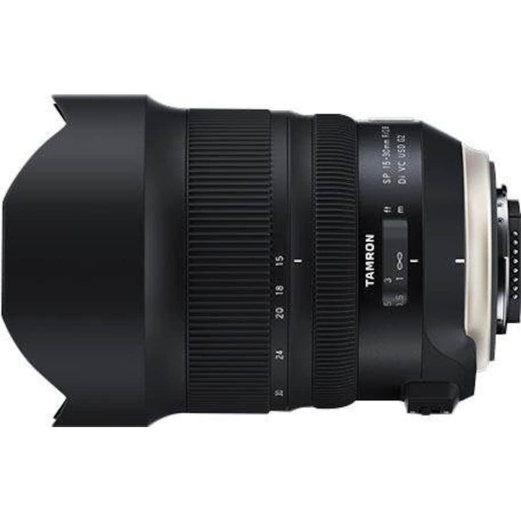 Tamron Objektiv »SP 15-30mm 2,8 Di VC USD G2«
