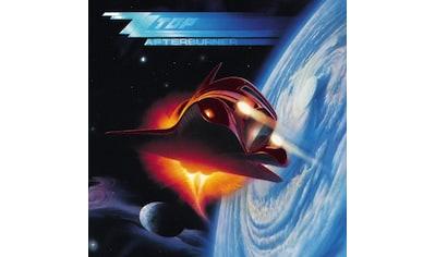 Musik-CD »Afterburner / ZZ Top« kaufen