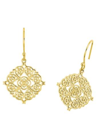 Amor Paar Ohrhaken »Ornamente, 2028037« kaufen