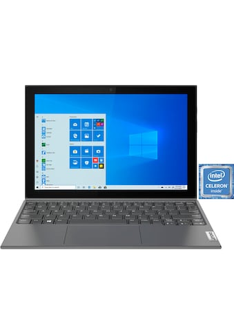 Lenovo Convertible Notebook »IdeaPad Duet 3 10IGL5«, ( ) kaufen