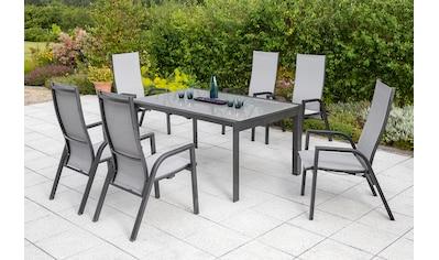 MERXX Gartenmöbelset »San Remo« kaufen