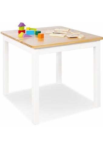 Pinolino® Kindertisch »Fenna«, für Kinder kaufen