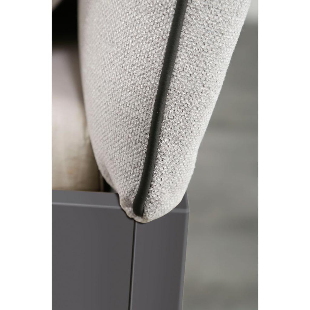 rauch ORANGE Stauraumbett »Aditio«, inklusive Kopfteil und Schubkästen